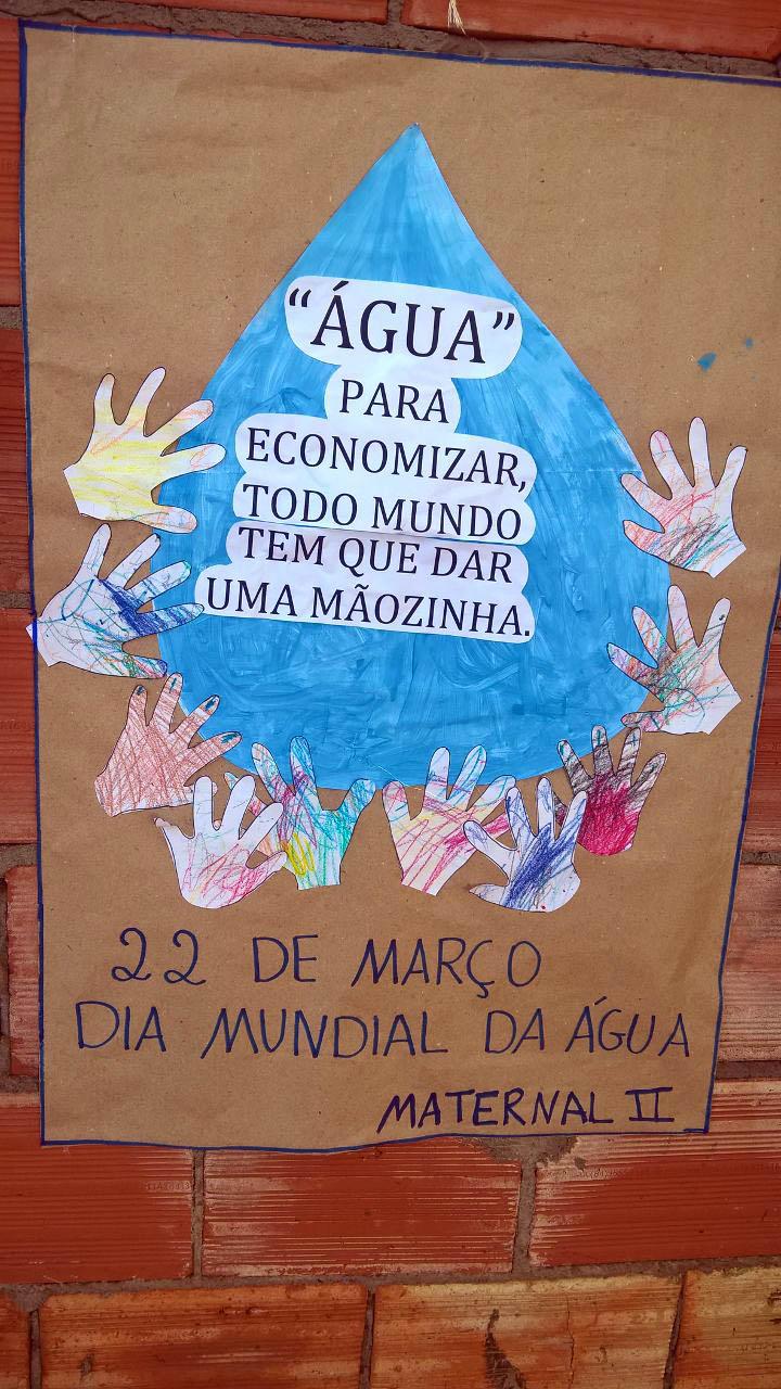 Conhecido Creche Andeir Nunes Silva e Escola Municipal de Chaveslândia  VJ94