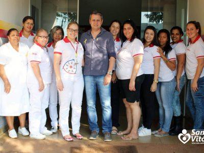 Unidade Mista de Saúde Jerônimo Teodoro amplia o quadro de especialidades ofertadas à população