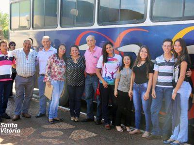 Prefeitura de Santa Vitória disponibiliza transporte para alunos fazerem o ENEM (1)