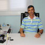 Fabio Macedo Benicio de Paiva - Secretário de Fazenda e Planejamento