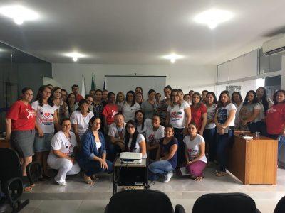 Agentes Comunitários de Saúde de Santa Vitória recebem orientações sobre doação de sangue (1)