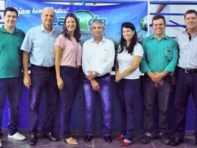 XXII Simpósio de Pecuária de Leite reúne membros do setor (1)