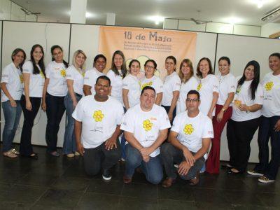 Secretaria de Desenvolvimento Social lança campanha de combate ao abuso e à exploração sexual de crianças e adolescentes (1)