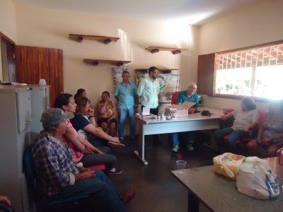 Baru uma atividade em expansão no município de Santa Vitória (1)