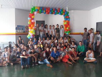 Projeto Social Aprendendo a Crescer celebra a Semana das Crianças com ampla programação (1)