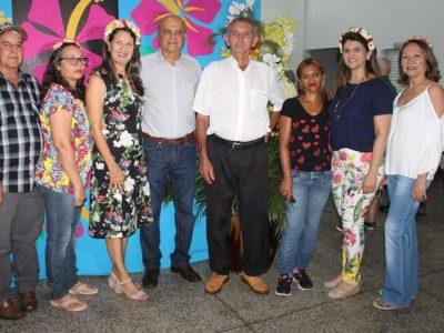 Secretaria de Desenvolvimento Social comemora a Semana do Idoso com programação especial