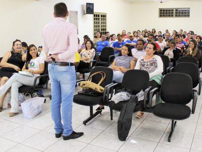 SEBRAE realiza programa  da Semana do MEI em Santa Vitória