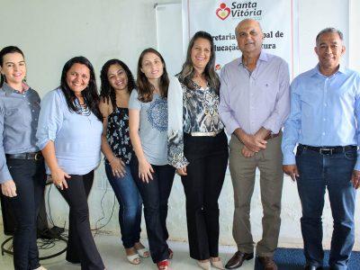 Secretaria Municipal de Educação oferece curso de Braille (1)